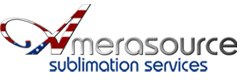 Amerasource Sublimation Services | Specializing in Sublimation Imaging and Transfers